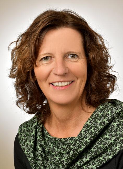 Susanne Maria Ahlendorf